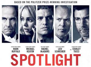 Spotlight at cameo