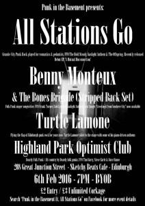 all stations go at sketchy beats