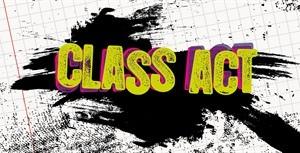 class act at traverse