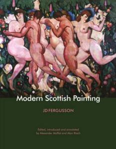 modern scottish painting jd fergusson