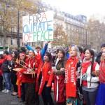 swap and reuse HUB SHRUB what happened in paris