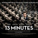 13 minutes film at grassmarket