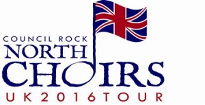 council rock north choir tour at st giles