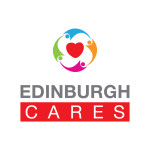 edinburgh cares logo