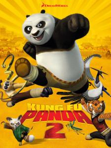 King Fu Panda 2