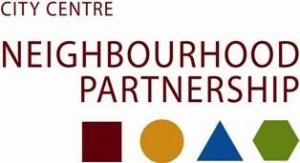 city centre neighbourhood partnership logo