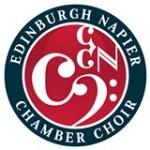 edinburgh napier chamber choir logo