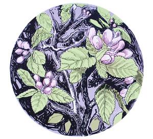 orchard cycle sarah gittins at leith sch of art