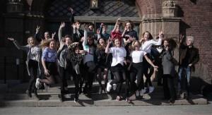 swedish choir