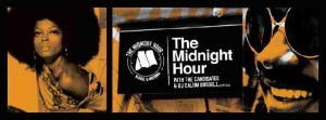 the midnight hour at the voodoo rooms