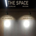 the space at ocean terminal launch
