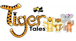 tiger tales library