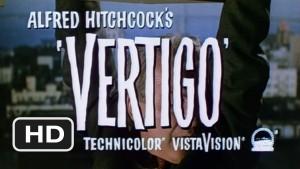 vertigo original trailer