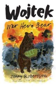wojtek the war hero bear