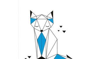 french family saturday - origami