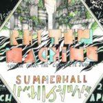 rhythm machine at summerhall 2