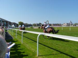 Musselburgh Racecourse - Easter Saturday featuring The Queen's Cup @ Musselburgh Racecourse | Musselburgh | Scotland | United Kingdom