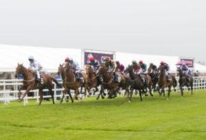 Musselburgh Racecourse - Jumps meeting @ Musselburgh Racecourse | Musselburgh | Scotland | United Kingdom