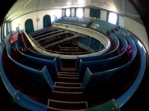 Queens Hall Newington