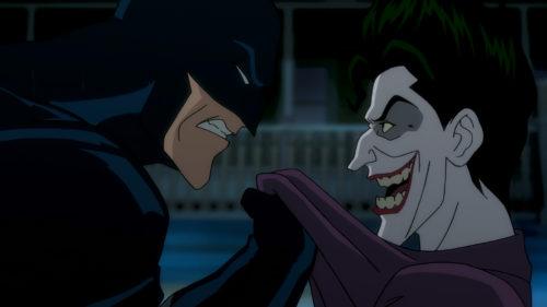 Batman The Killing Joke 2