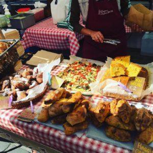 knights kitchen just festival