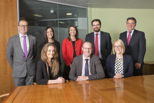 Senior Solicitor and Associate Promotions 2016