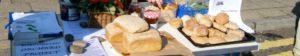 bread at portobello market