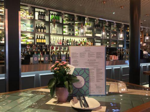 all-bar-one-edinburgh-airport-interior