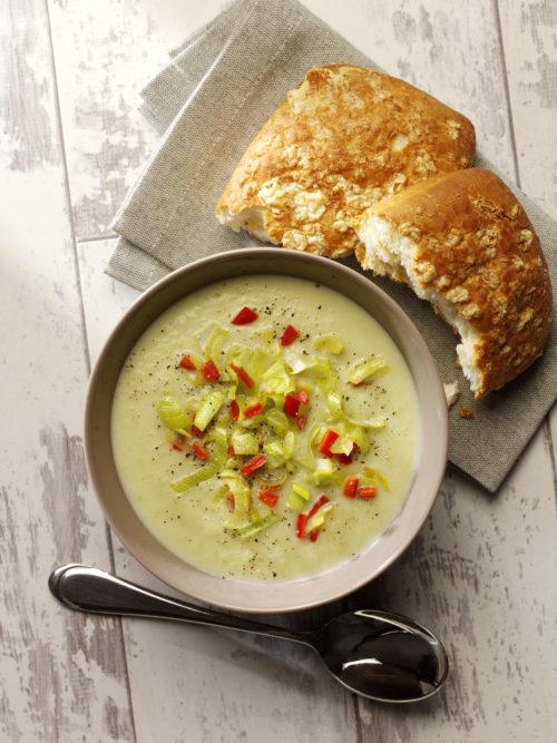 Soup Kitchen Edinburgh
