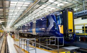 Rail Awareness Open Day @ Waverley Station   Scotland   United Kingdom