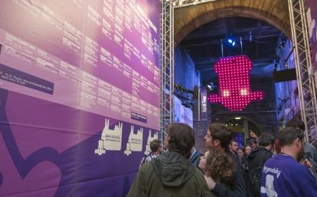 Edinburgh Festival Fringe 2017 Tickets For Underbelly