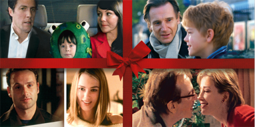 Love Actually coming to the Usher Hall with full orchestra