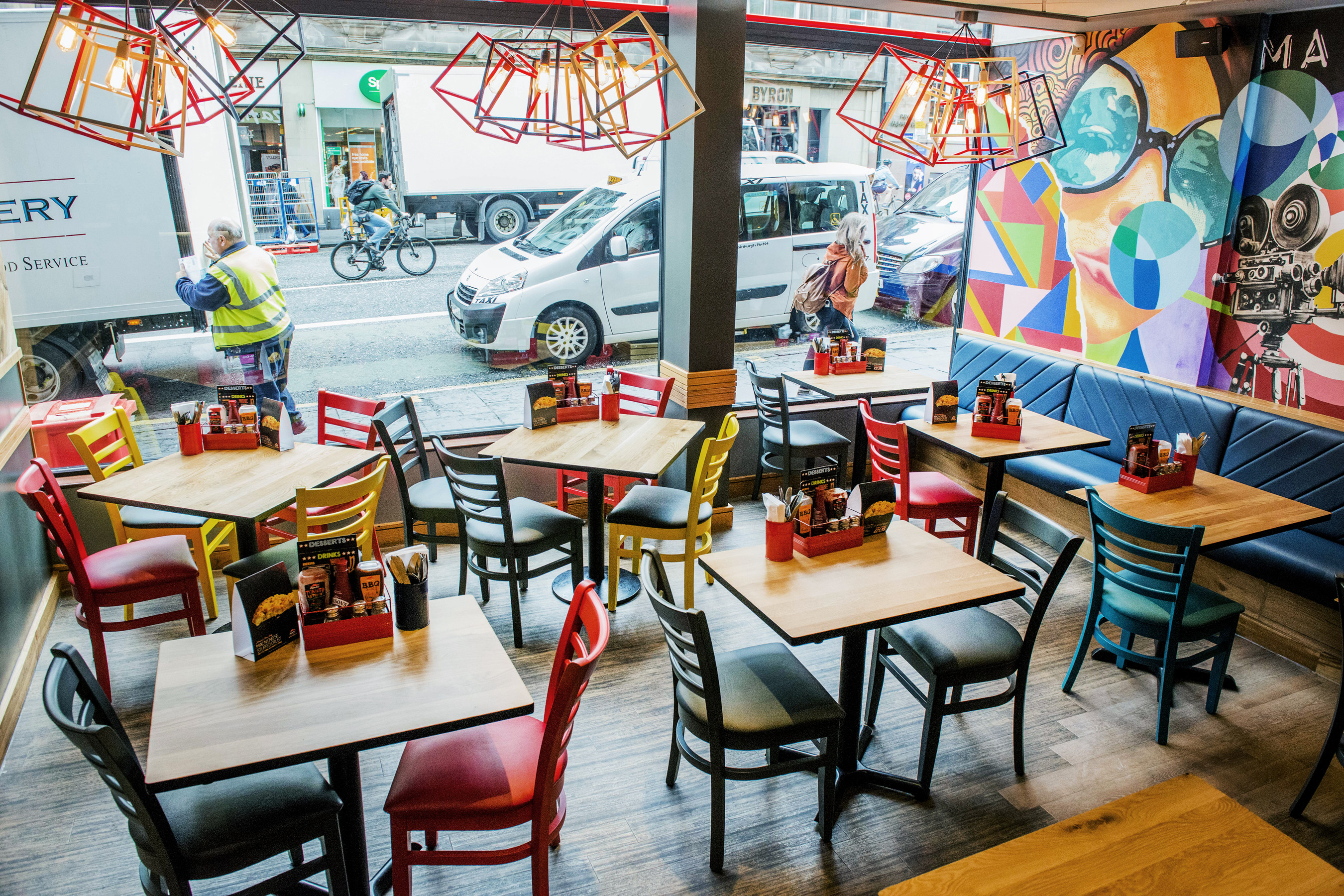 20 New Jobs At Pizza Hut The Edinburgh Reporter