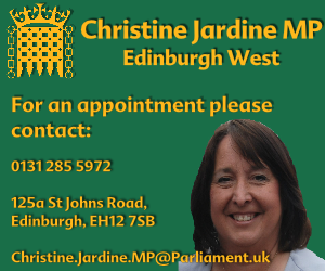 Christine Jardine 300
