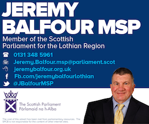 Jeremy Balfour 300