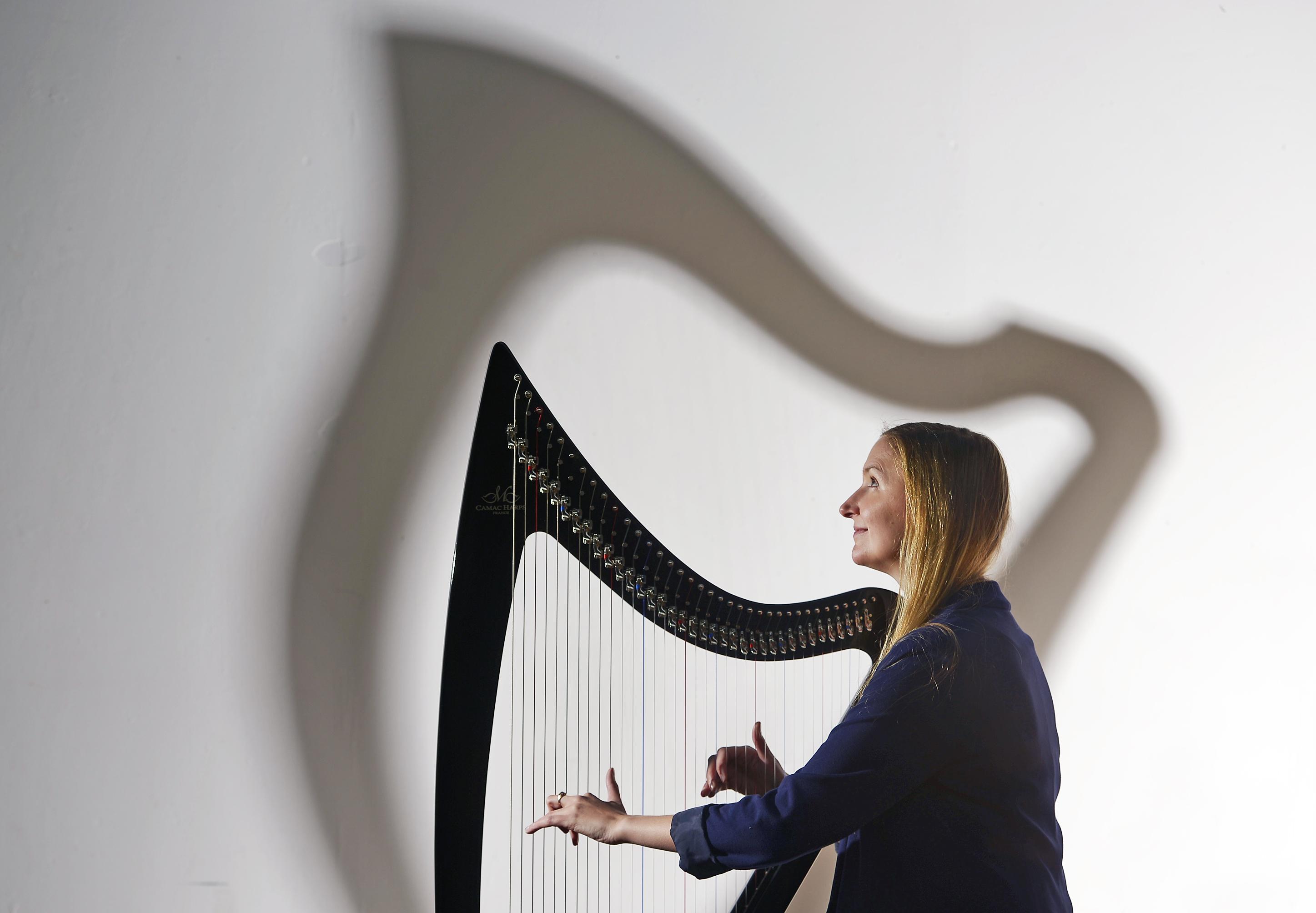 Edinburgh International Harp Festival 2018 | The Edinburgh ...