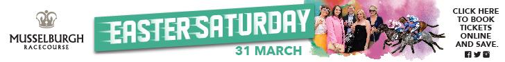 Musselburgh 728 Easter Saturday 2018