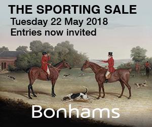 Bonhams Sporting Sale 300