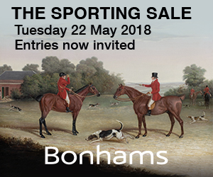 Bonhams Sporting Sale 300
