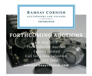 Ramsay Cornish Auctioneers & Valuers