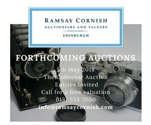 Ramsay Cornish Auctioneers & Valuers