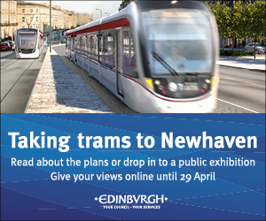 CEC March 2018 Tram to Newhaven 300