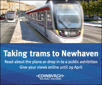 CEC March 2018 Trams to Newhaven 336