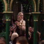 EDINBURGH COLLEGE OF ART FASHION SHOW 2018 FREE TO USE
