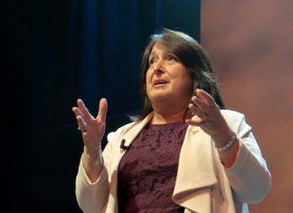 Christine Jardine MP