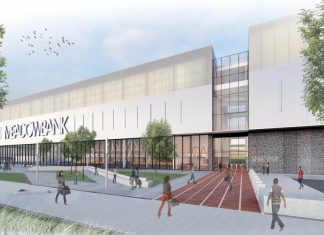 New Meadowbank