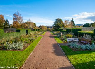 Saughton Park