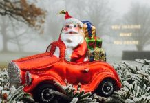 Jupiter Artland Christmas Fair