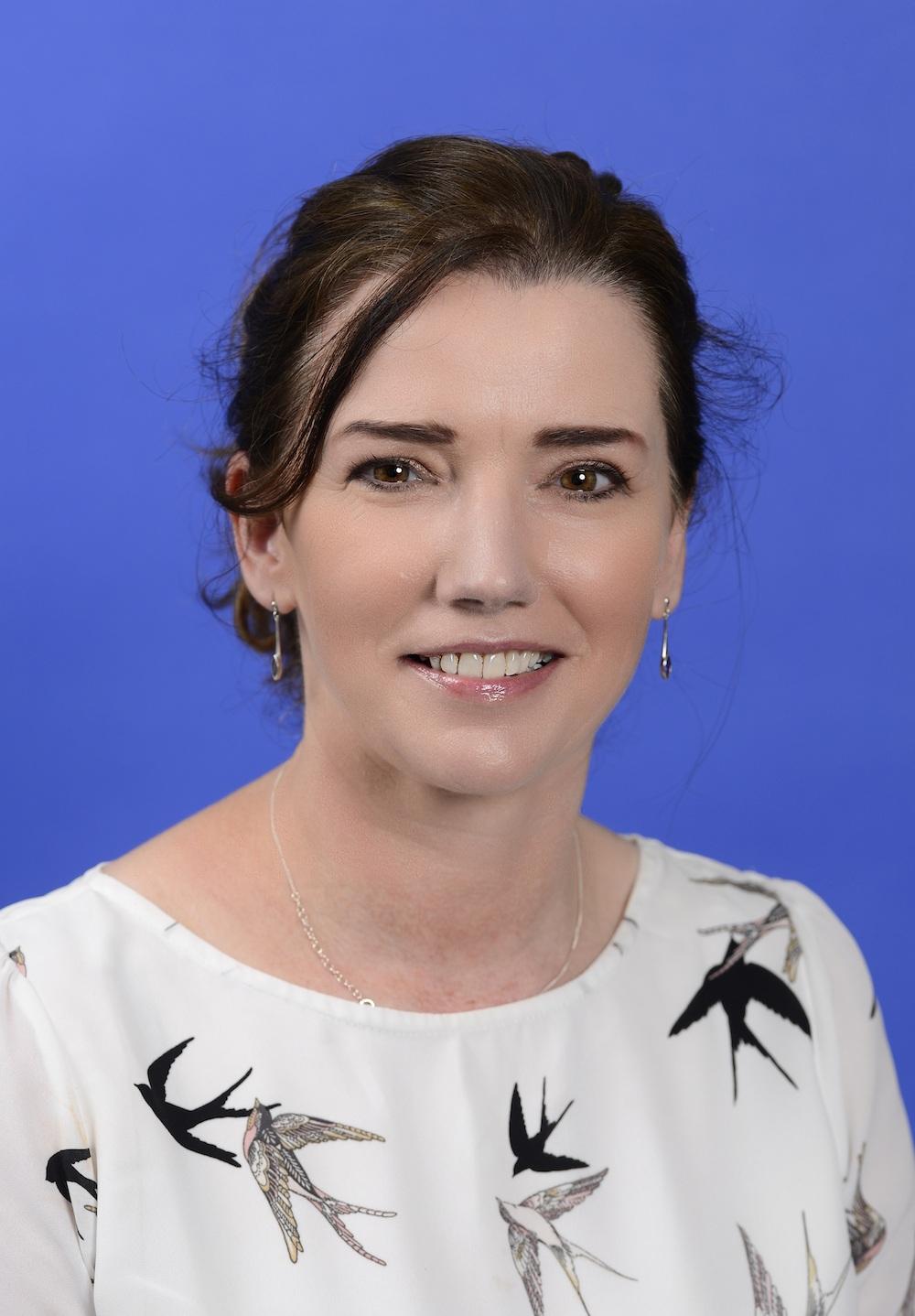 Headshot Samantha Watson