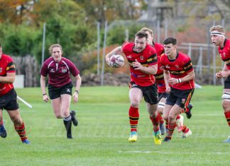 Stewarts Melville v Howe of Fife